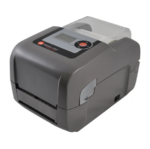 Принтер этикеток, штрих-кодов Datamax E-4204B