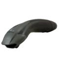 Ручной сканер штрих-кодов Honeywell 1200g Voyager - KB черный