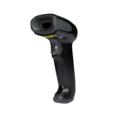 Ручной сканер штрих-кодов Honeywell 1250g Lite Voyager - черный, с блоком питания