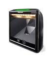 Стационарный 2D сканер штрих кодов Honeywell Solaris 7980g USB с БП 7980G-2USBC-0