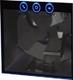 Honeywell Защитное стекло для ms 7820 (46-00867)
