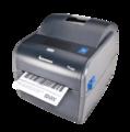 Принтер этикеток, штрих-кодов Intermec PC43D - 200dpi+LCD PC43DA00100202